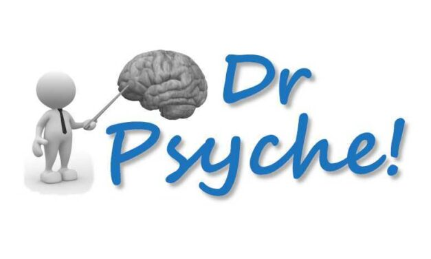 The Return of Dr Psyche!